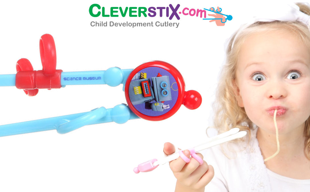 Science Museum shop re-orders CleverstiX just a few days after launch!