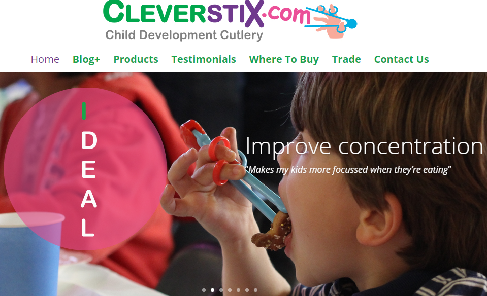 CleverstiX announces new website launch