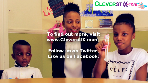 CleverstiX.com premieres Brand New Promotional Video!