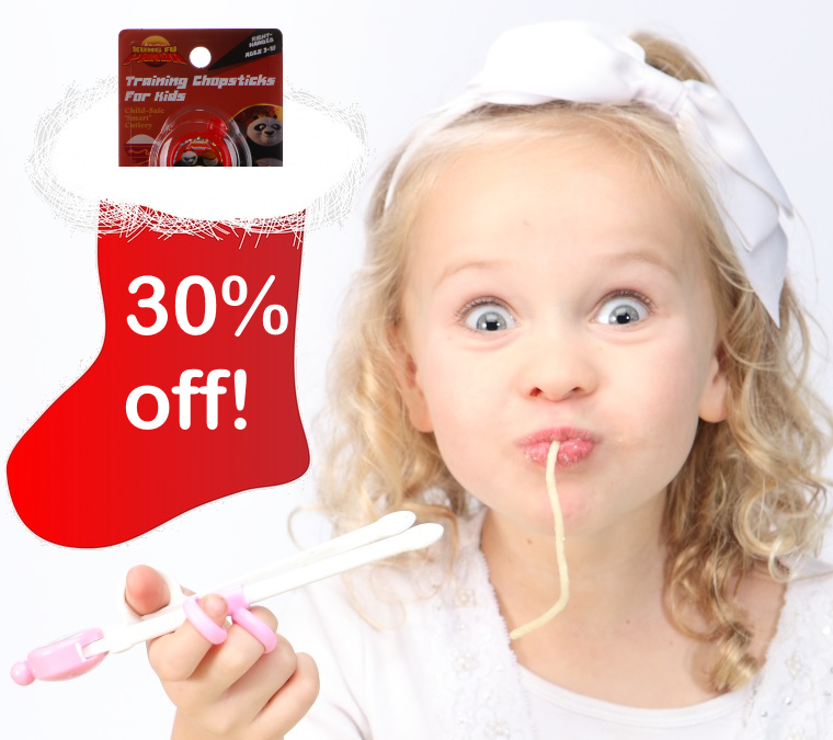 Need a unique Kid's Gift idea for the festive season? Get *30% off* CleverstiX NOW!