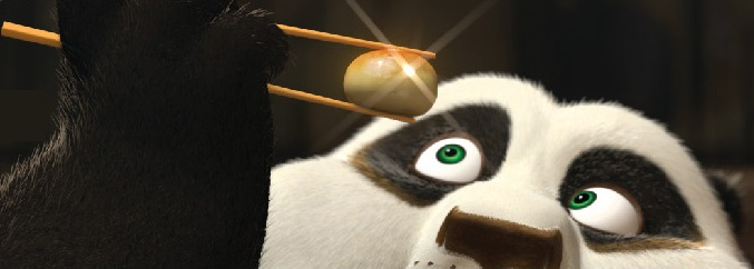 Kung Fu Panda 3 movie delay avoids Star Wars battle