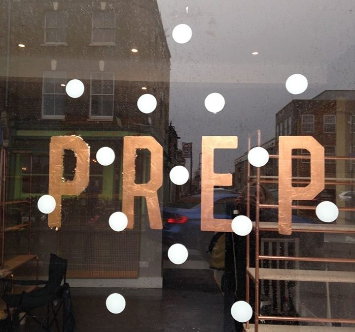PREP Cook Shop, Stoke Newington Church Street