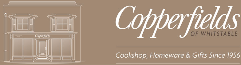 Copperfields of Whitstable