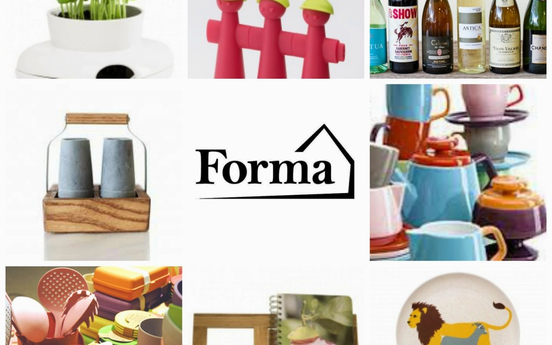 CleverstiX to exhibit Exclusively with Housewares distributor Forma