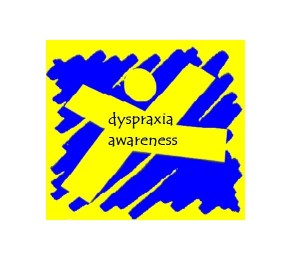 Dyspraxia Awareness Week logo