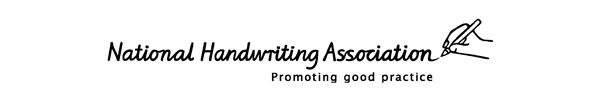 CleverstiX receives glowing review from the National Handwriting Association