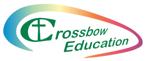 Crossbow Eduction logo