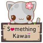 Something Kawaii logo