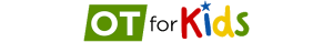 OT for Kids logo