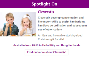 Crossbow Education Spotlight On CleverstiX