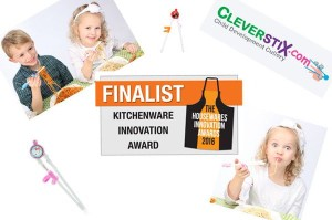 Housewares Innovation Awards 2016 CleverstiX