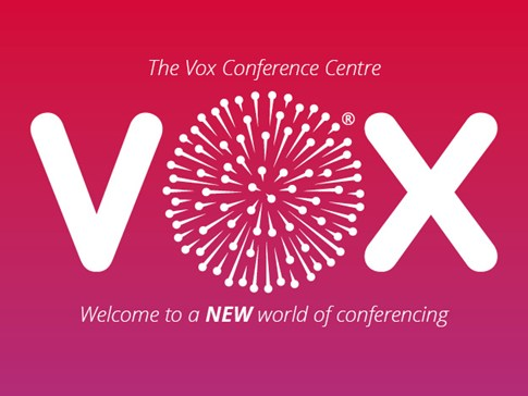 Vox Conference Centre