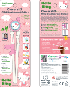Hello Kitty CleverstiX