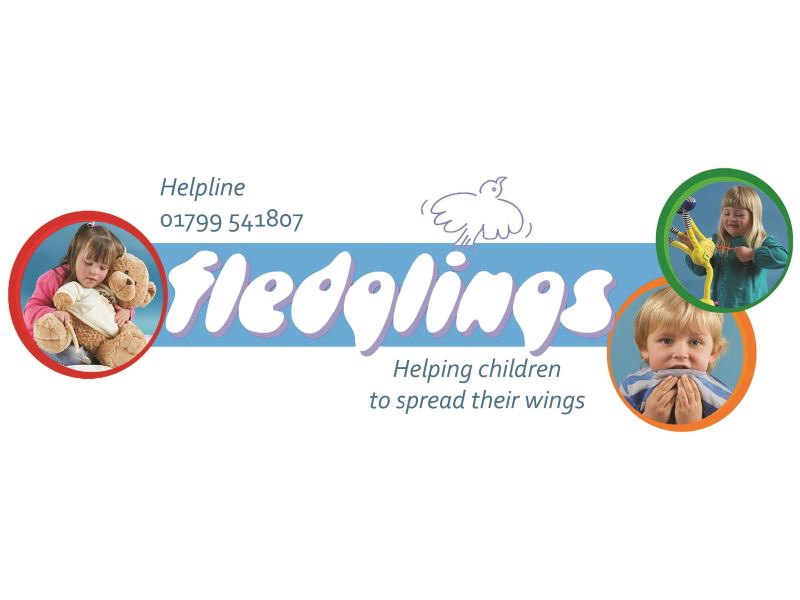 Fledglings Brochure, cover