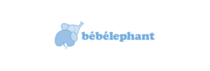 bébélephant logo