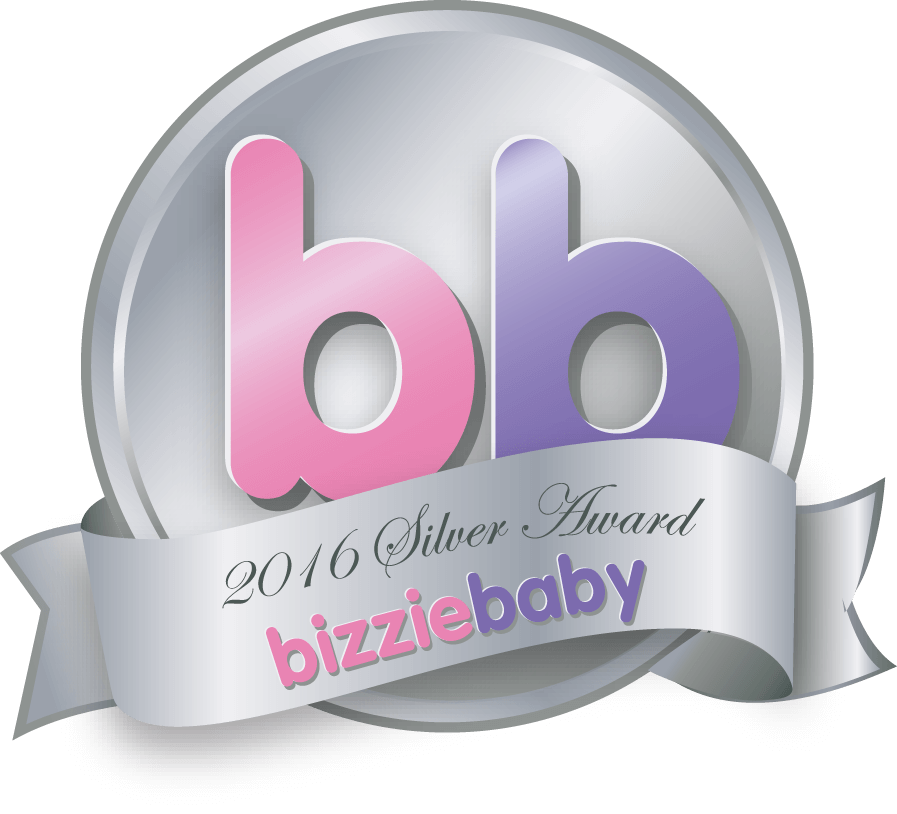 Clever Fork & Spoon Set wins BizzieBaby award