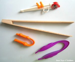CleverstiX or Tweezer Grippers?