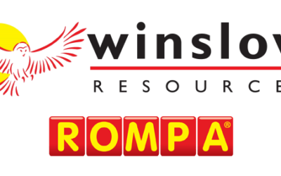 ROMPA's Winslow Resources stocks the Clever Fork & Spoon Set and CleverstiX