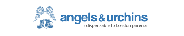 Angels & Urchins logo